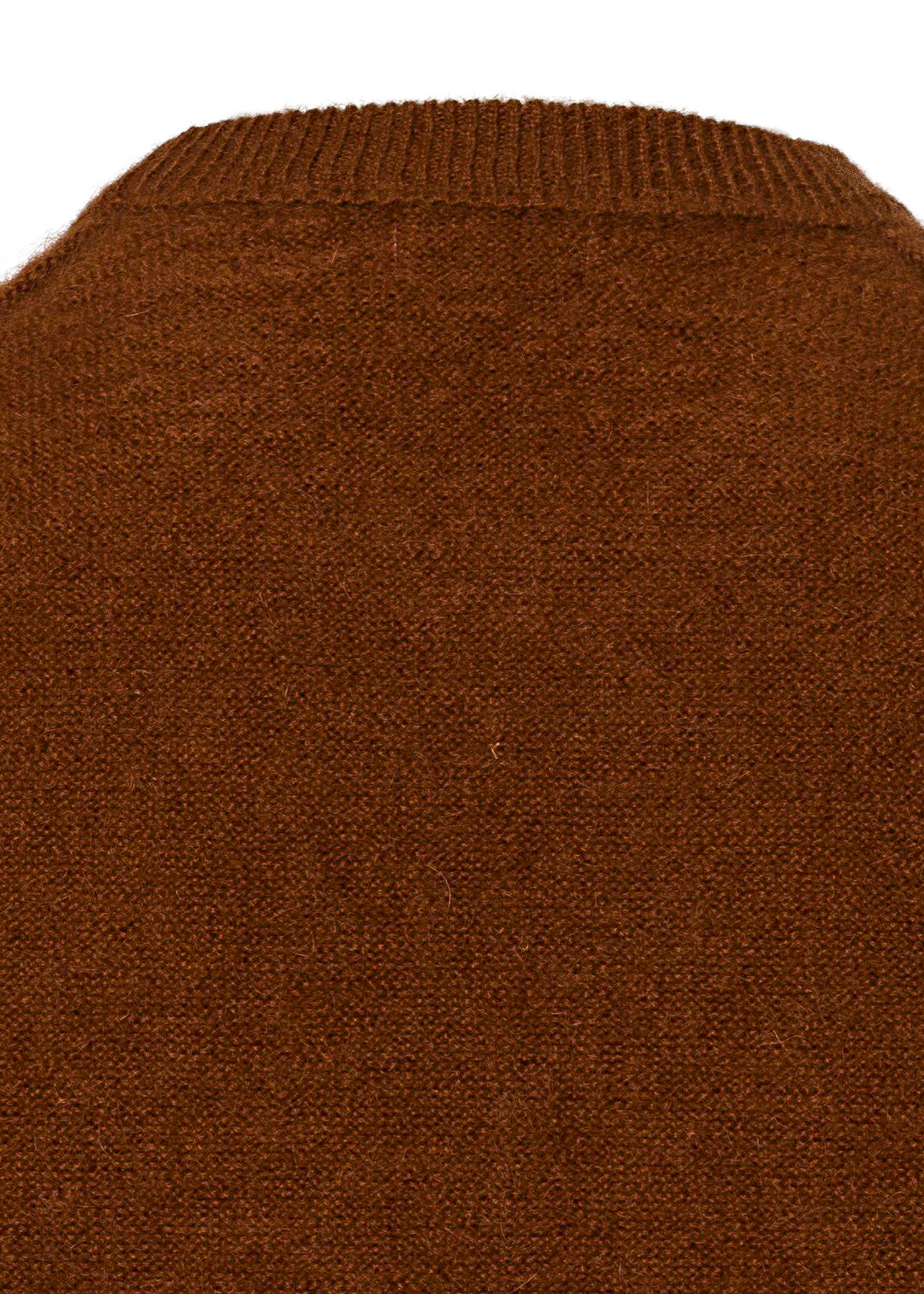ROUND NECK SWEATER image number 3