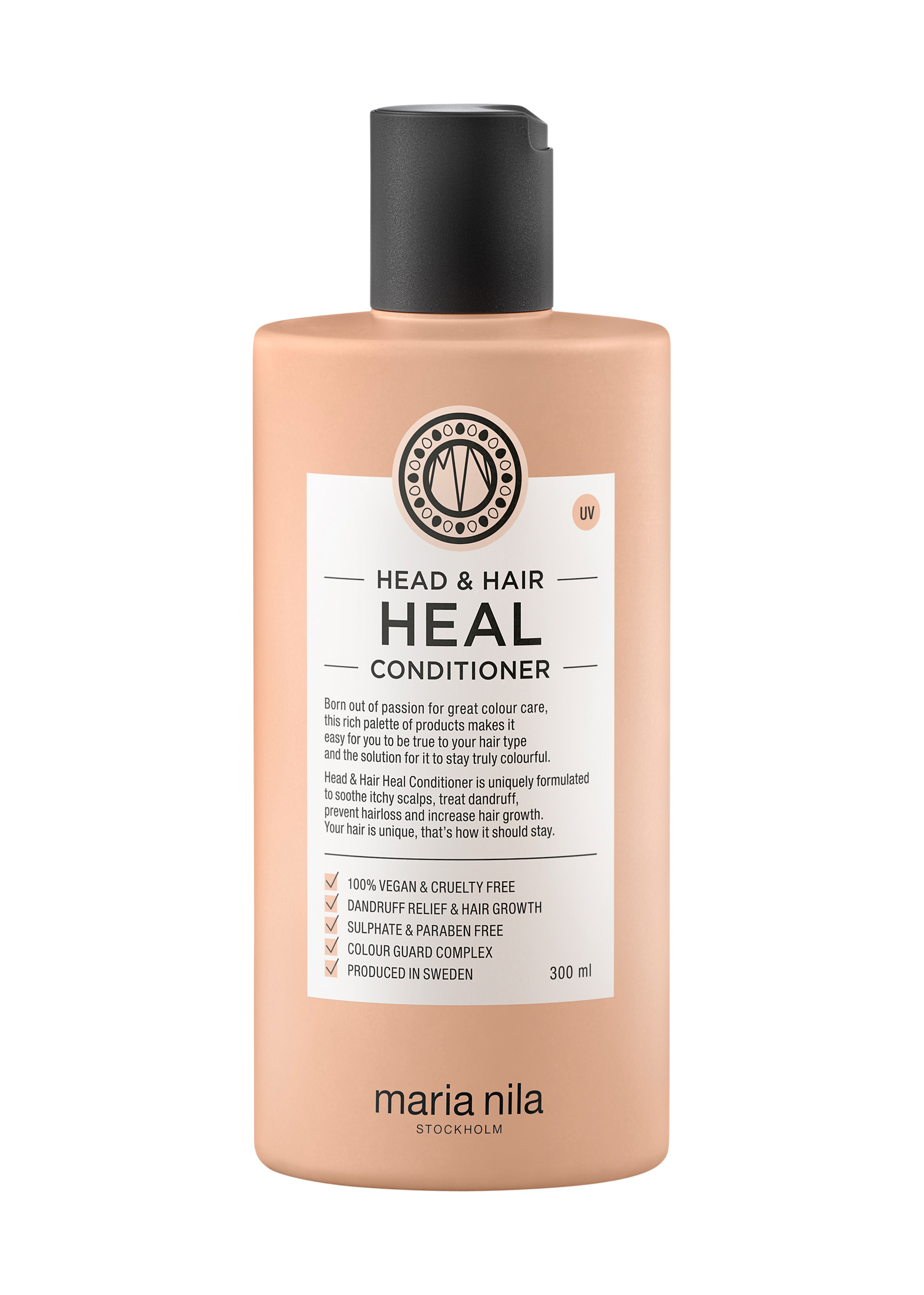 Head & Hair Heal Conditioner image number 0