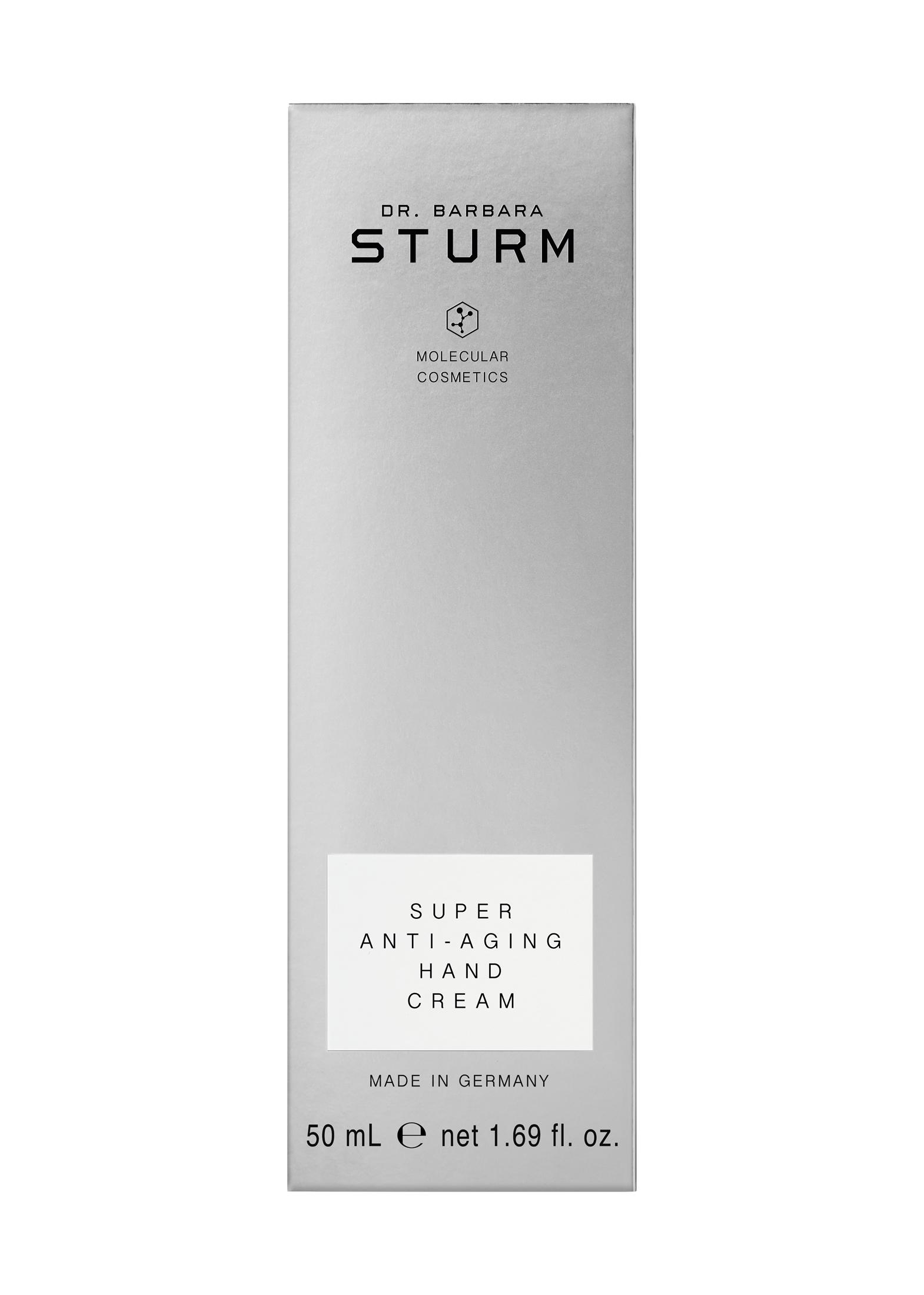 Super Anti-Aging Hand Cream image number 1