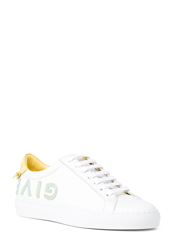 Reversed Urban Knot Sneaker image number 1