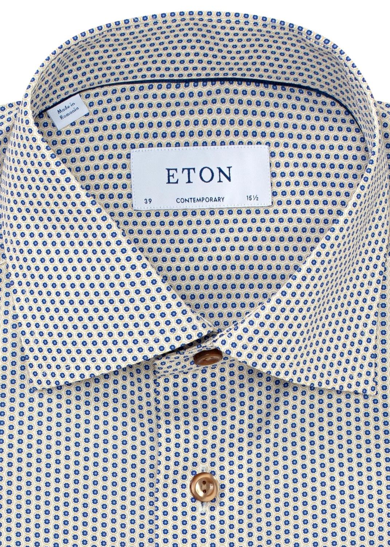 1000030384351 Men shirt: Business / Poplin image number 1