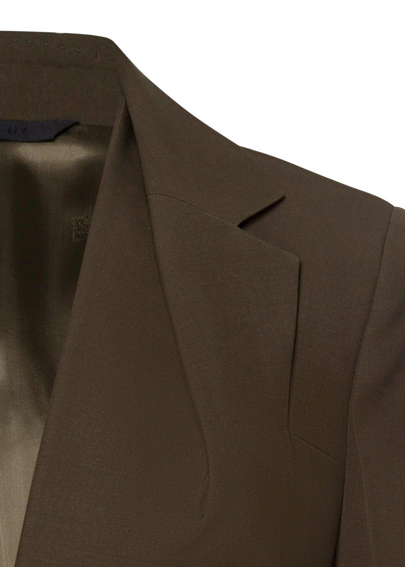 TAILORED JACKET W/ DRAPPED COLLAR image number 2