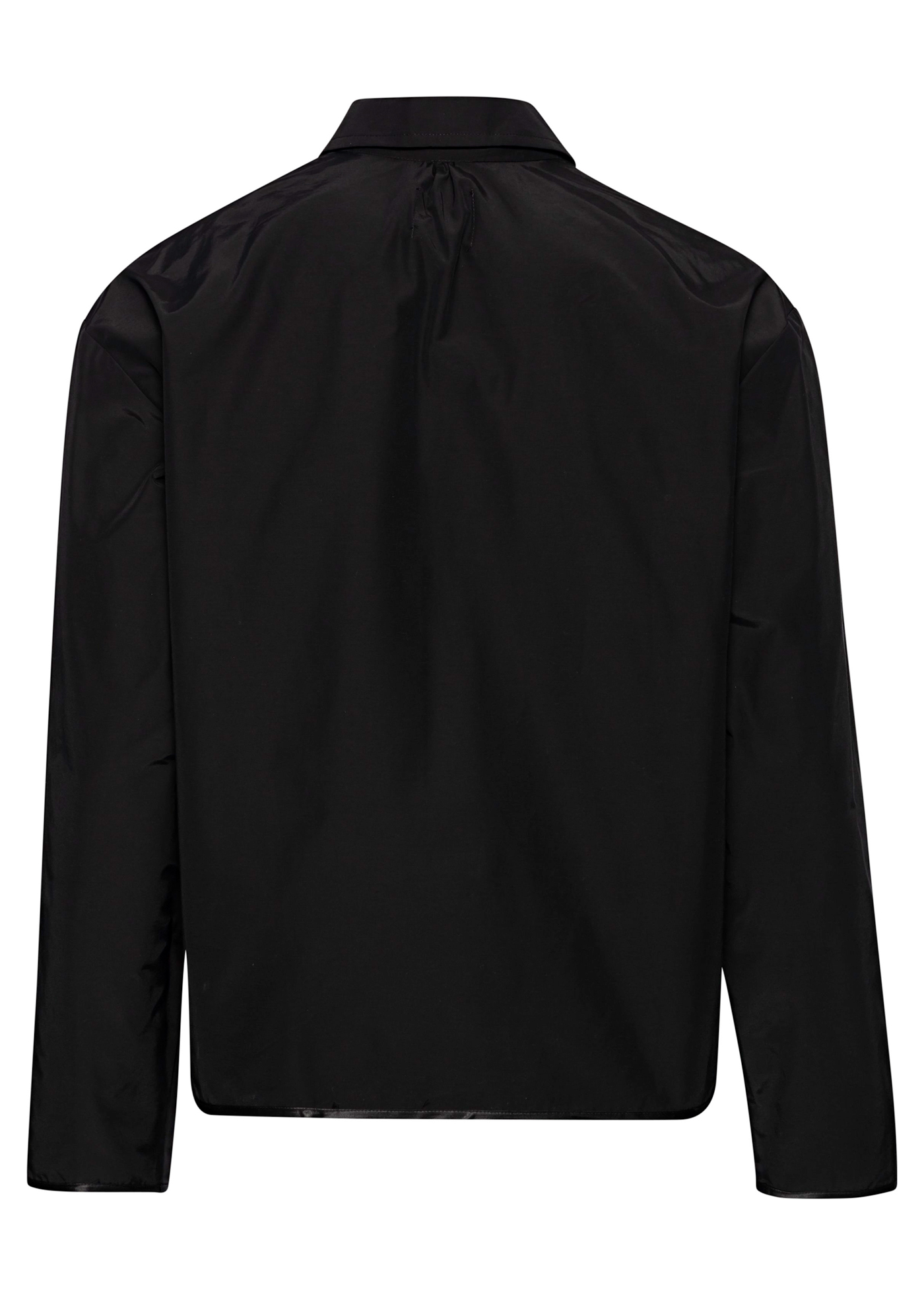 L/S POLO image number 1
