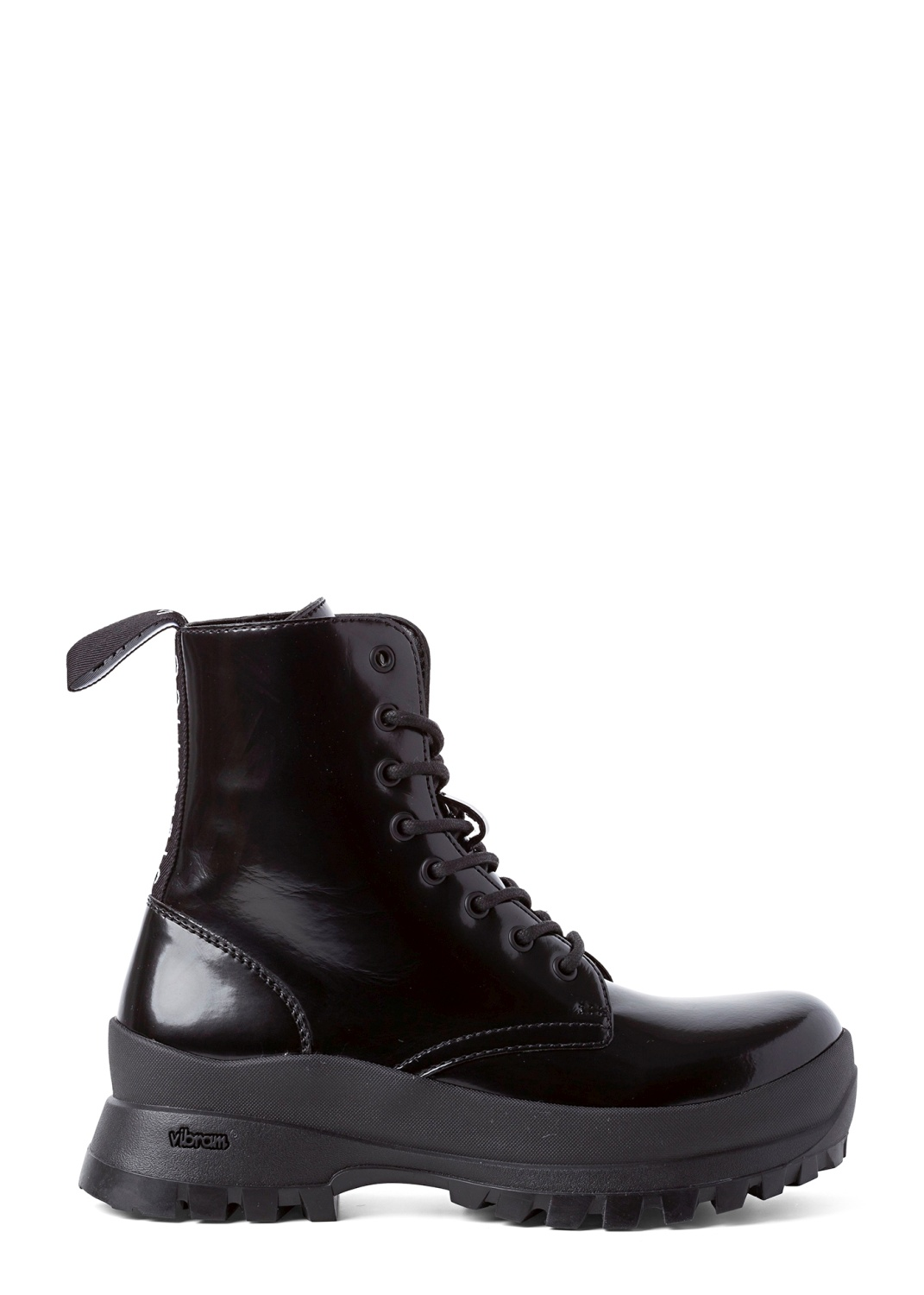 Trace Combat Boot image number 0