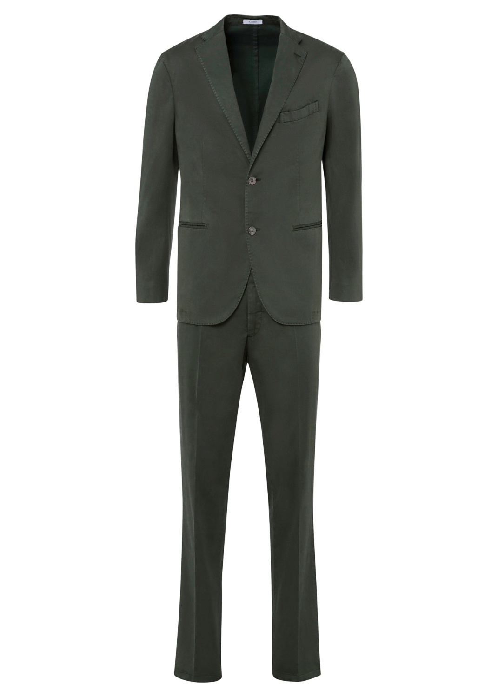 Anzug gewaschene BW image number 0