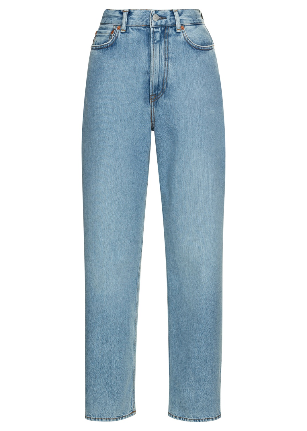 ACNE STUDIOS 1993 SUMMER BLUE image number 0