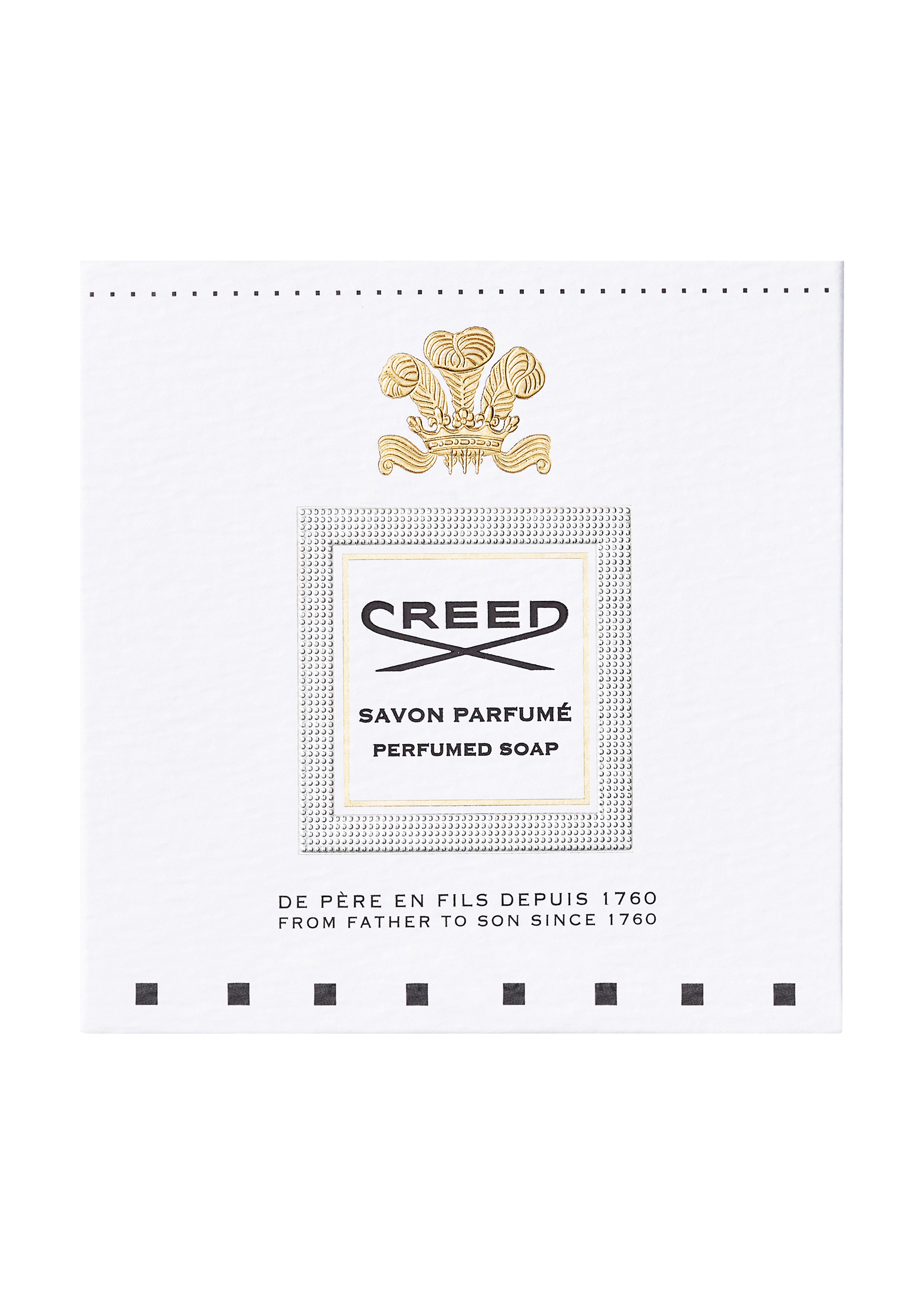 Creed, Silver MountainWater Seife image number 1