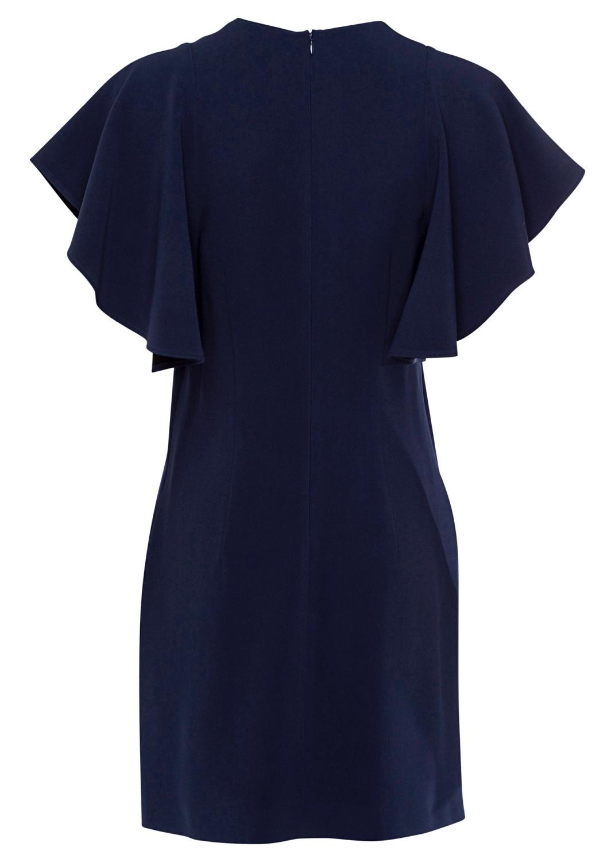 Lana Dress Stretch Cady image number 1