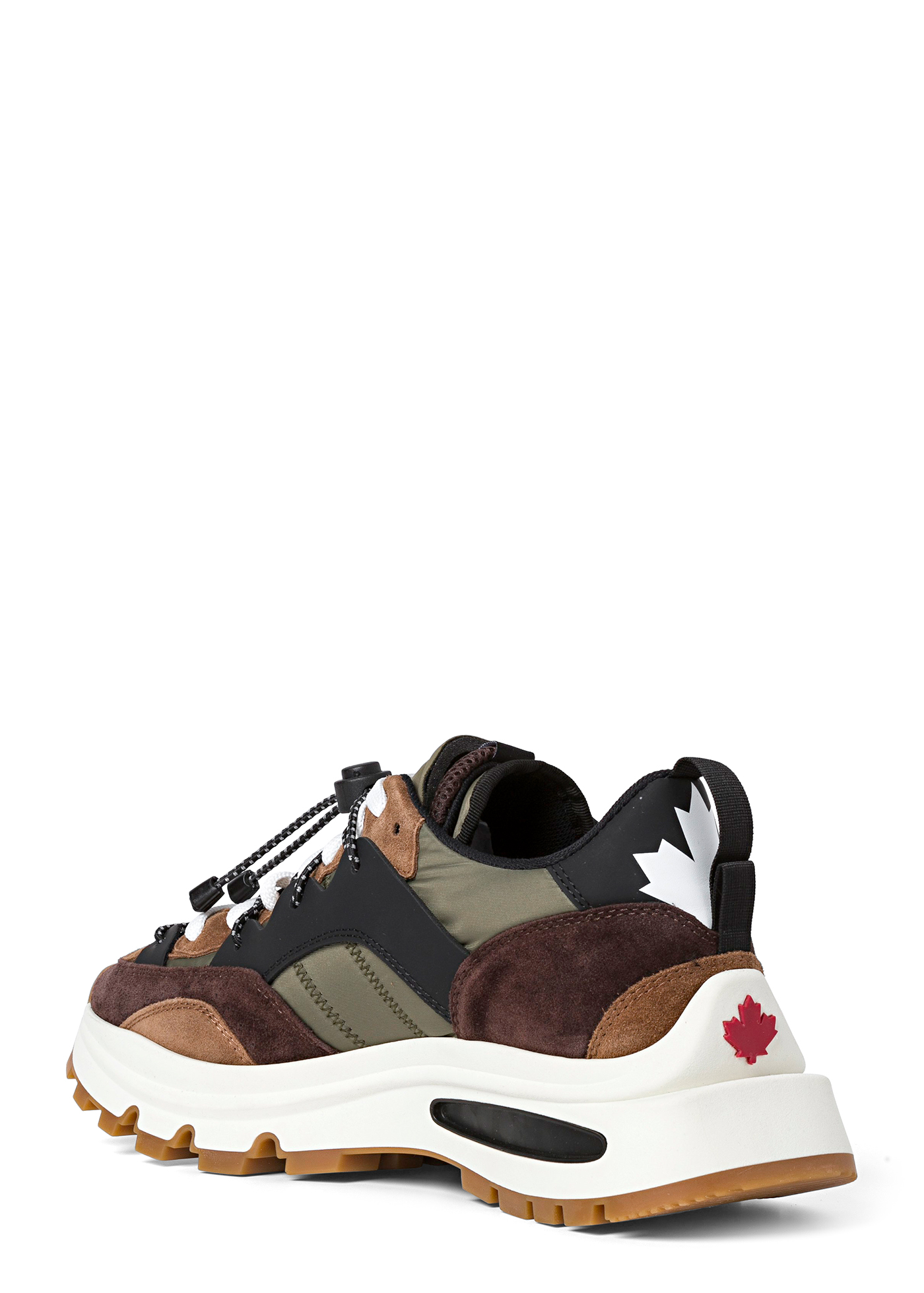 RUN DS2 3 TABS 1.303,40 SNEAKERS image number 2
