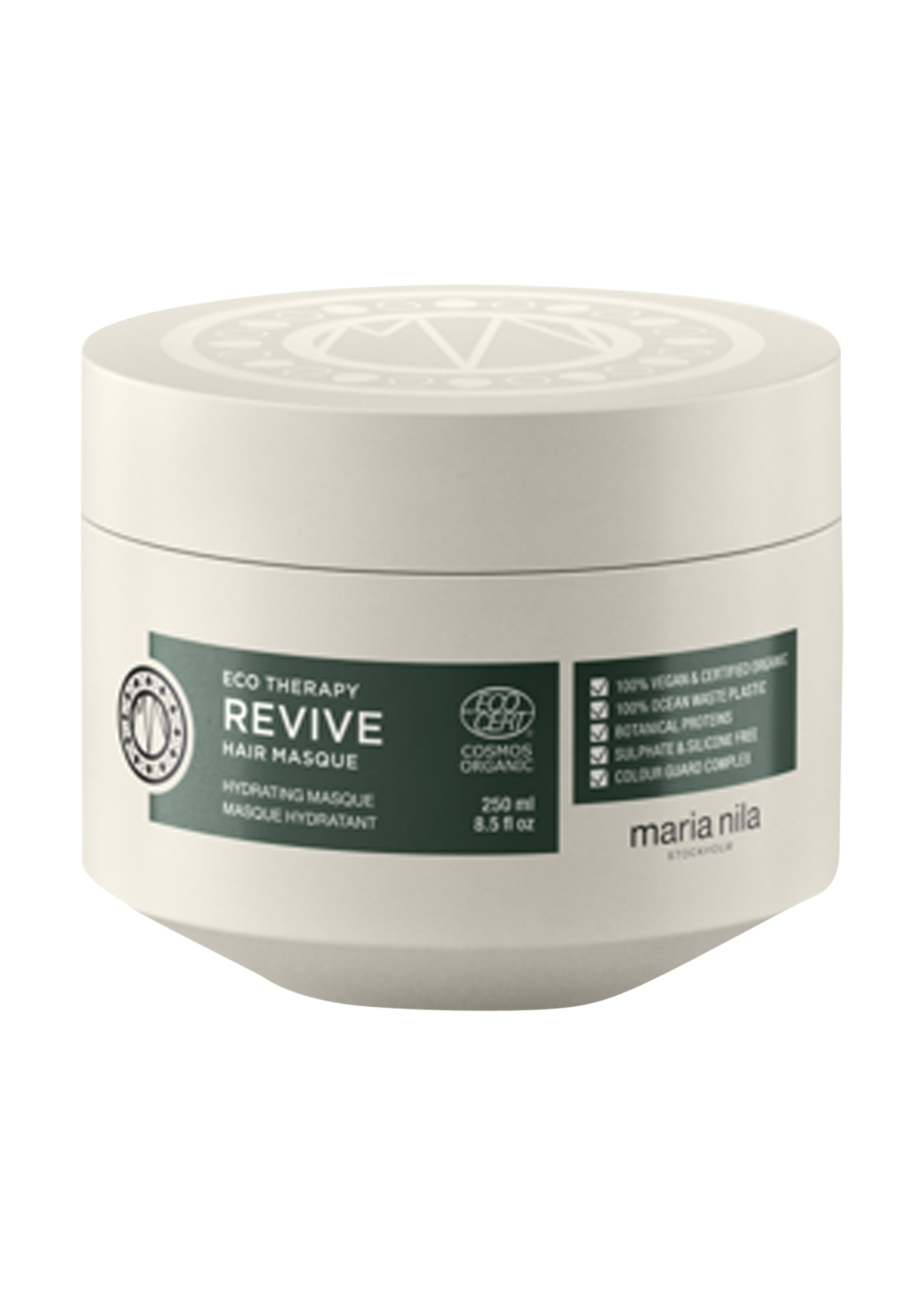 Eco Therapy Revive Masque 250 ml image number 0