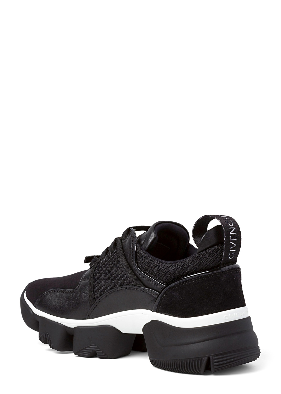 Jaw Low Sneaker Neoprene Mesh image number 2