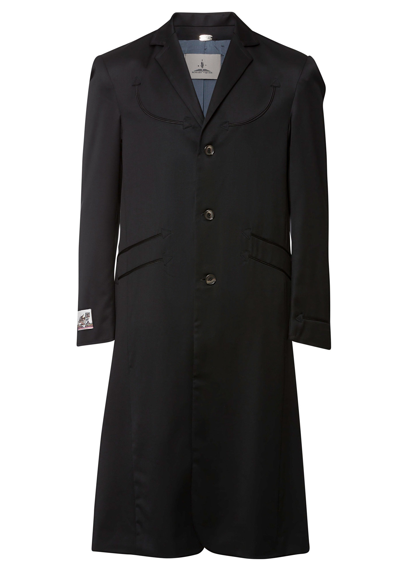 RODEO COAT image number 0
