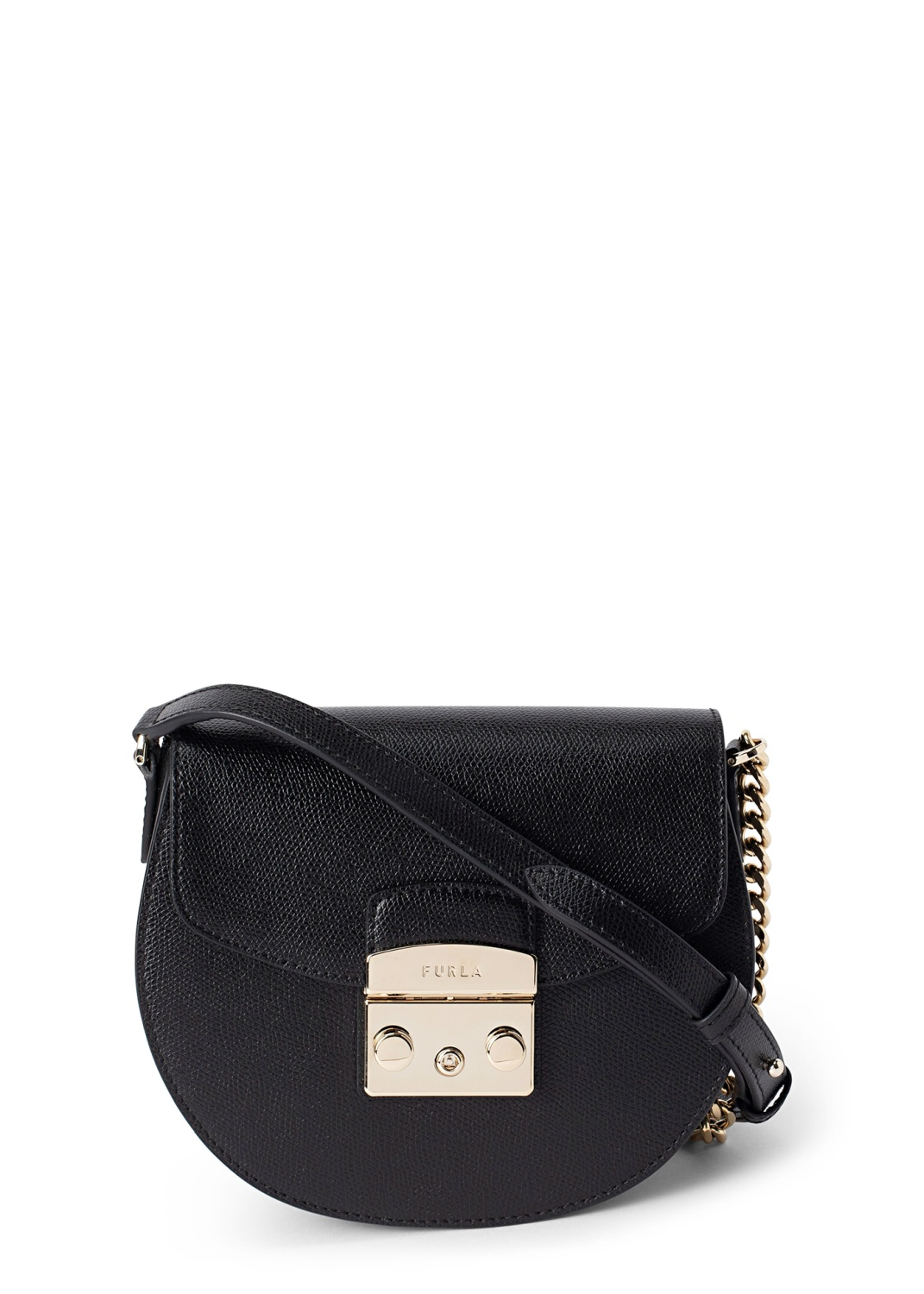 METROPOLIS MINI CROSSBODY ROUND image number 0