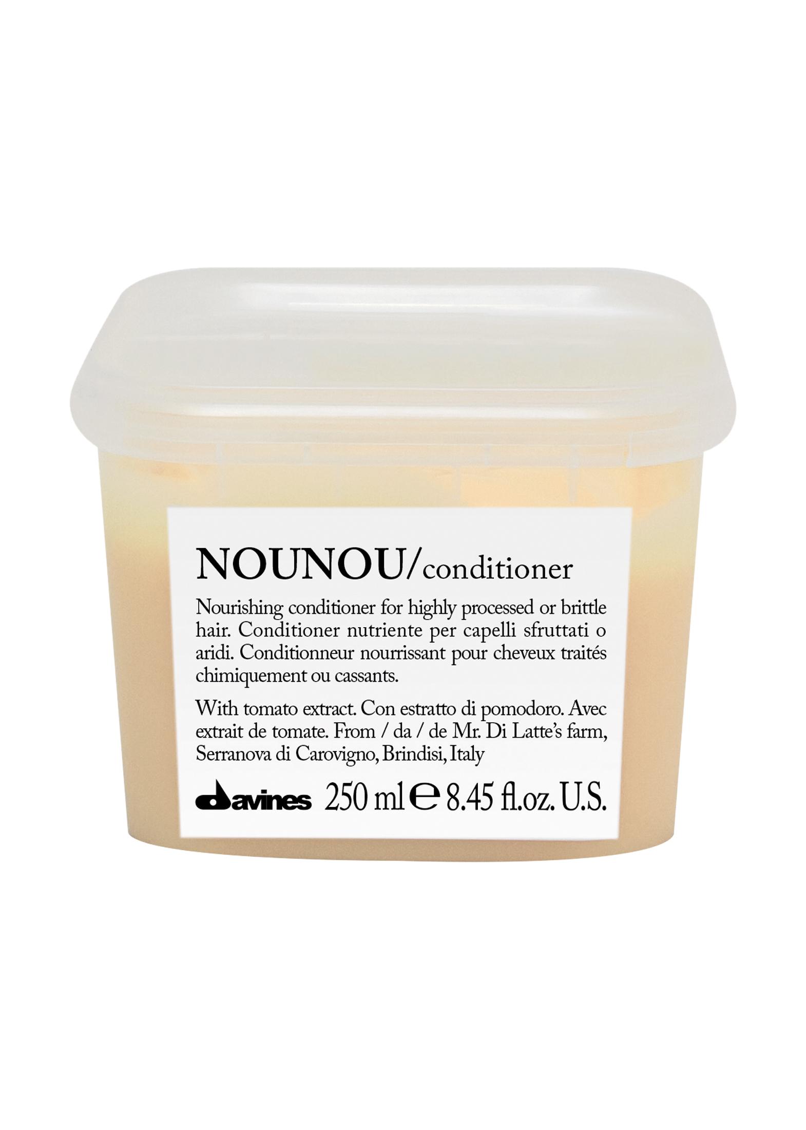 DEHC NOUNOU Conditioner 250ml image number 0