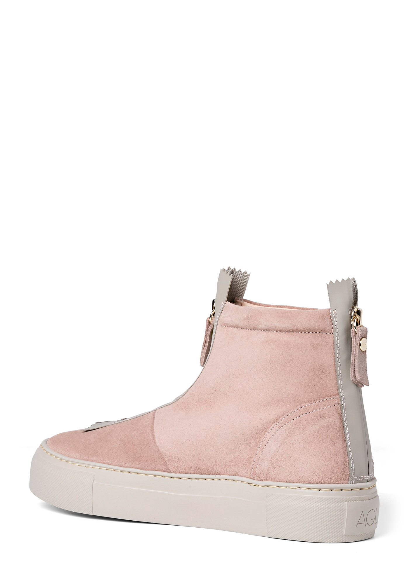MAEVA Sneaker Boot image number 2