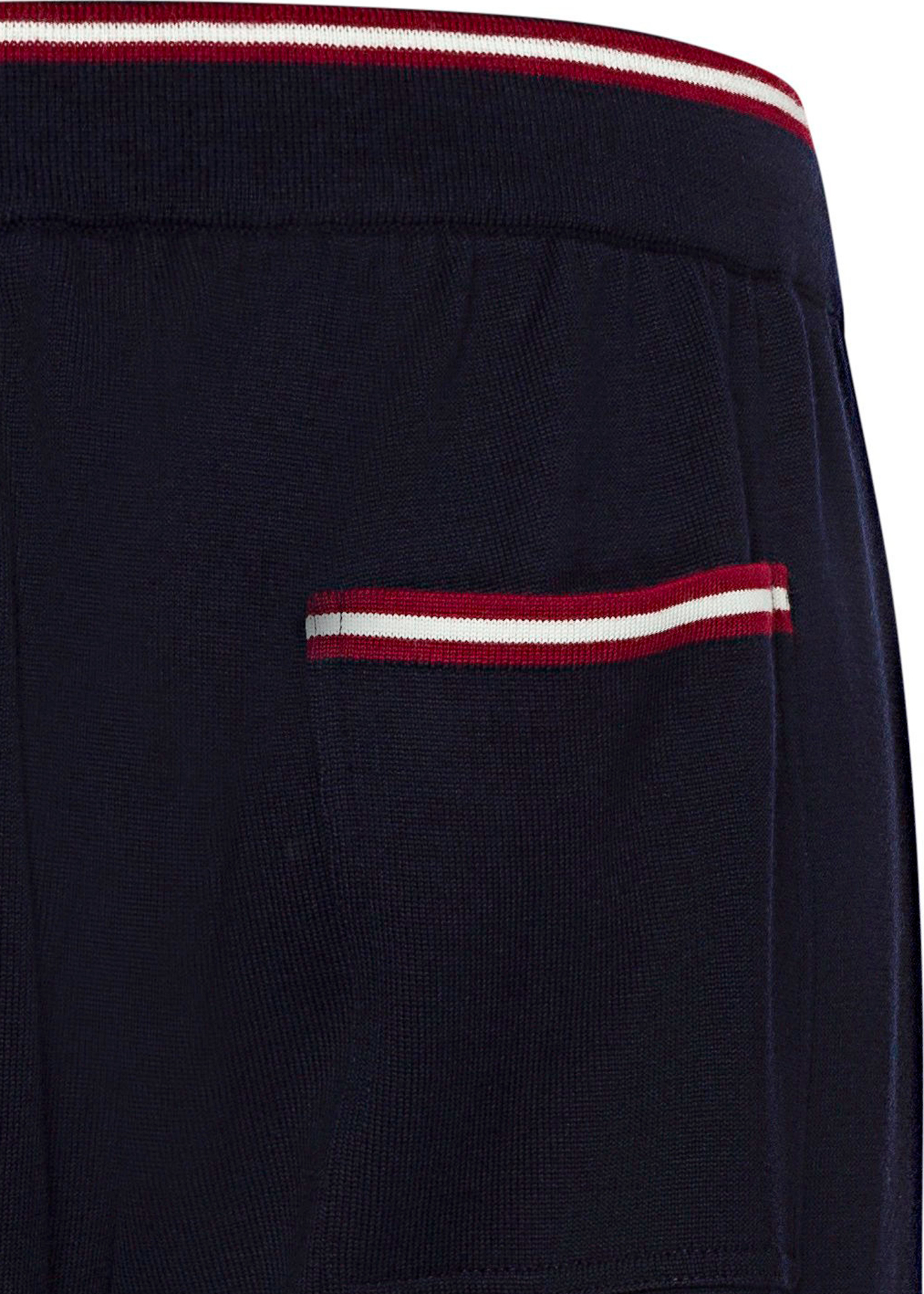 M4LR204K-8S010/750 TROUSERS image number 3