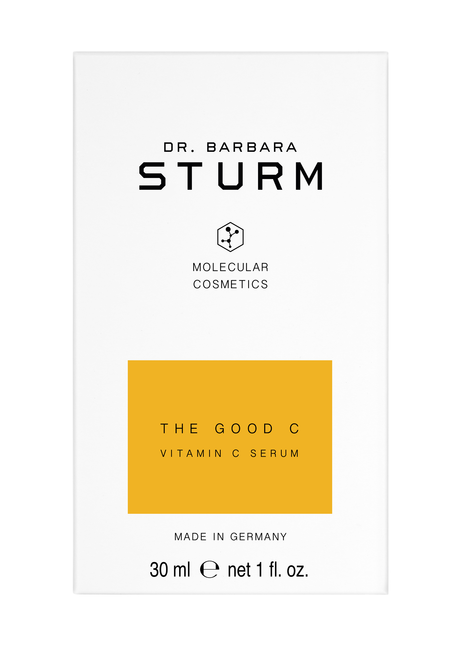 THE GOOD C VITAMIN C SERUM image number 3