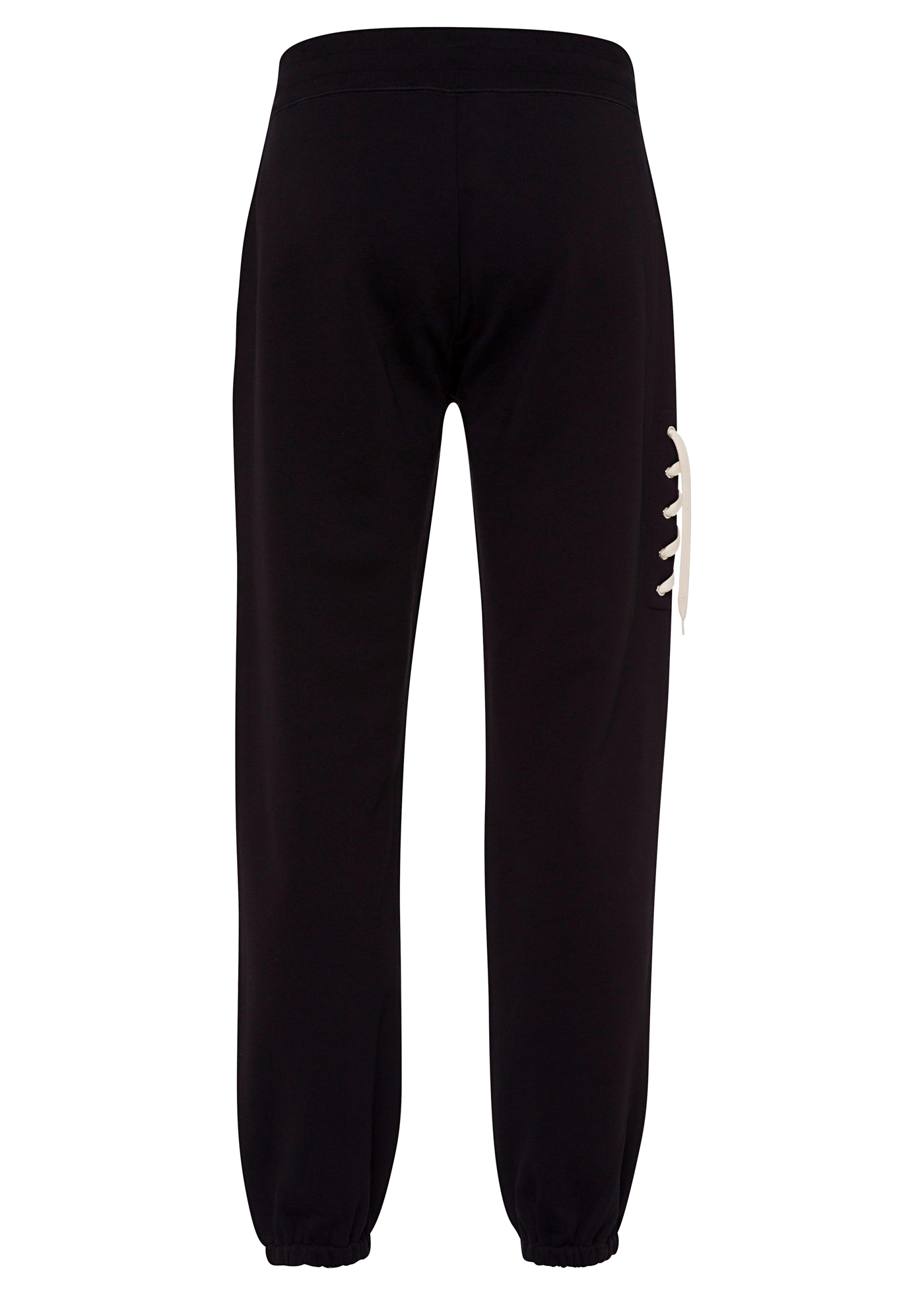 LACED SWEATPANT image number 1
