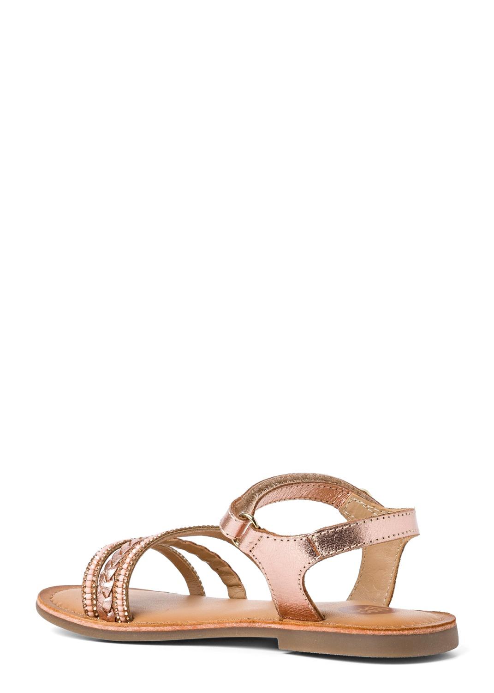 Sandale mit Steinen image number 2