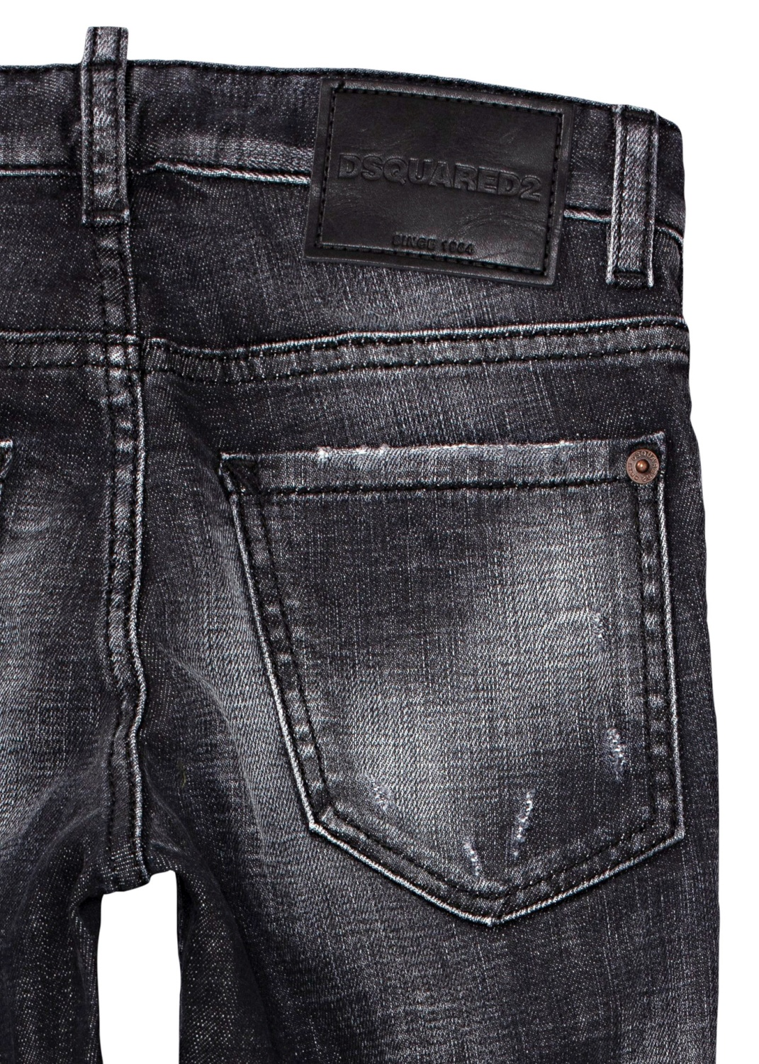 COOL GUY JEAN TROUSERS image number 3