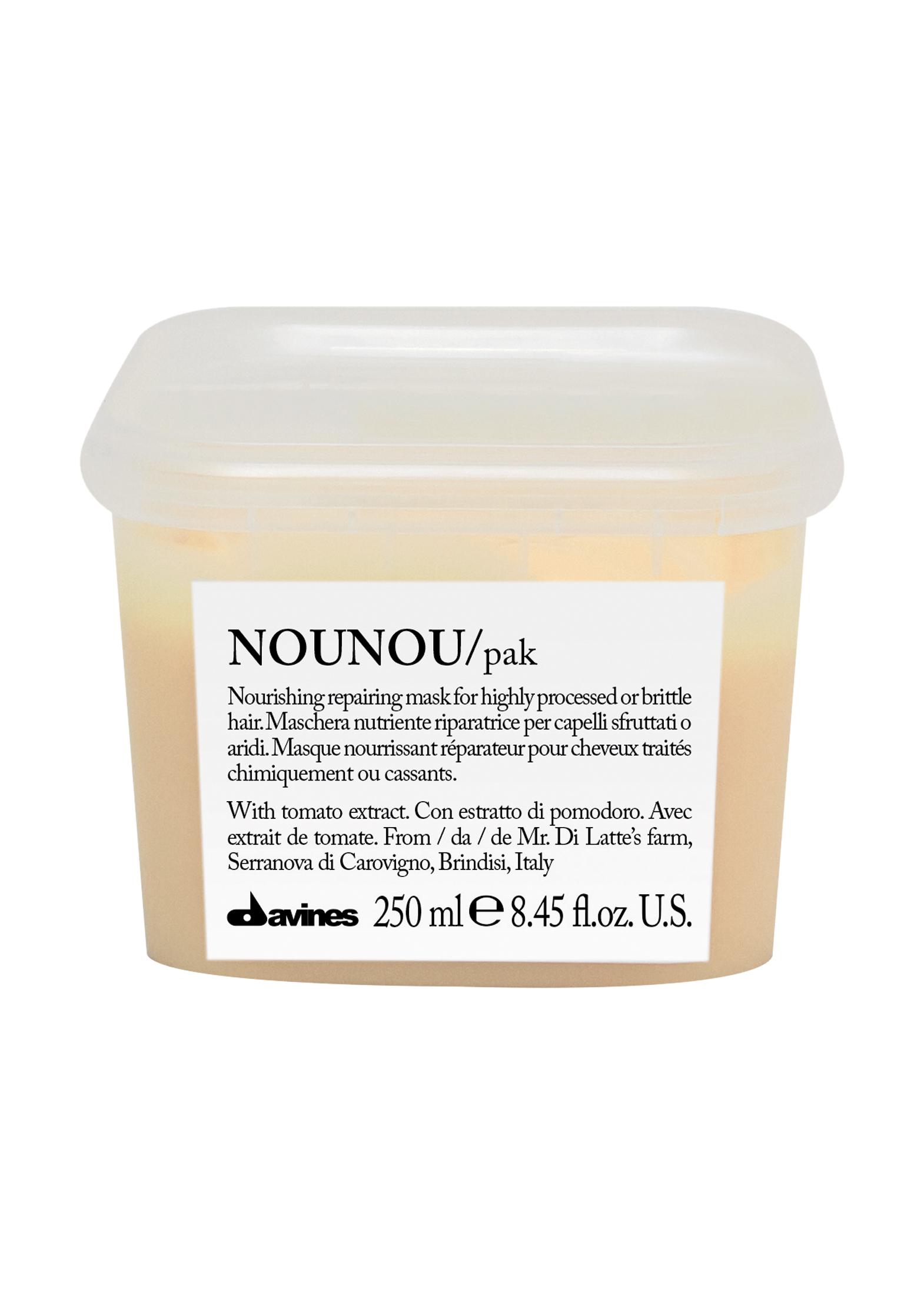 DEHC NOUNOU Hair Mask 250ml image number 0