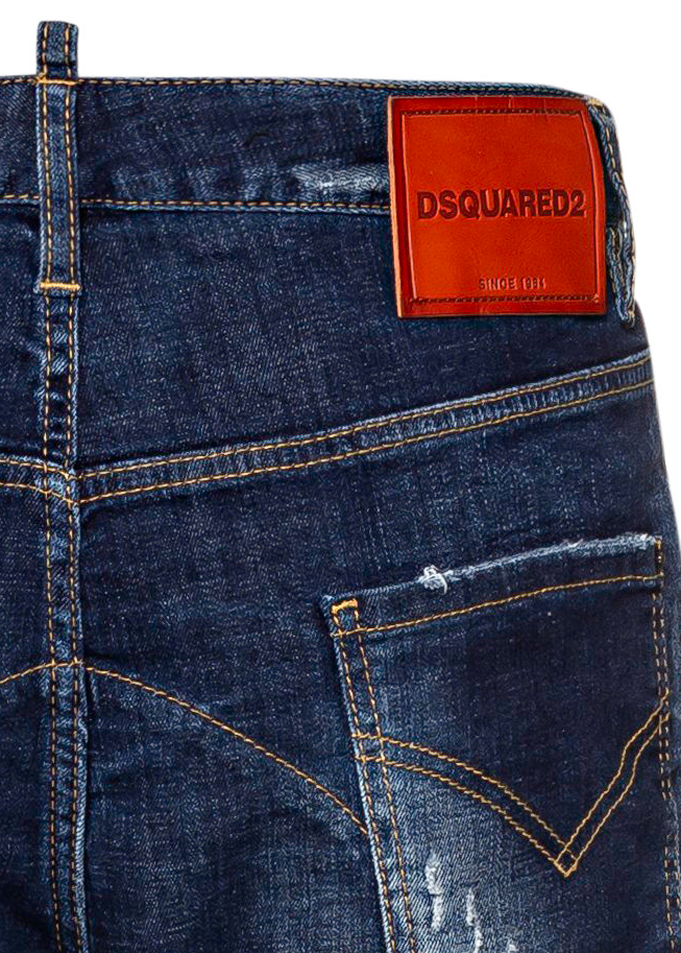 Combat Jeans image number 3