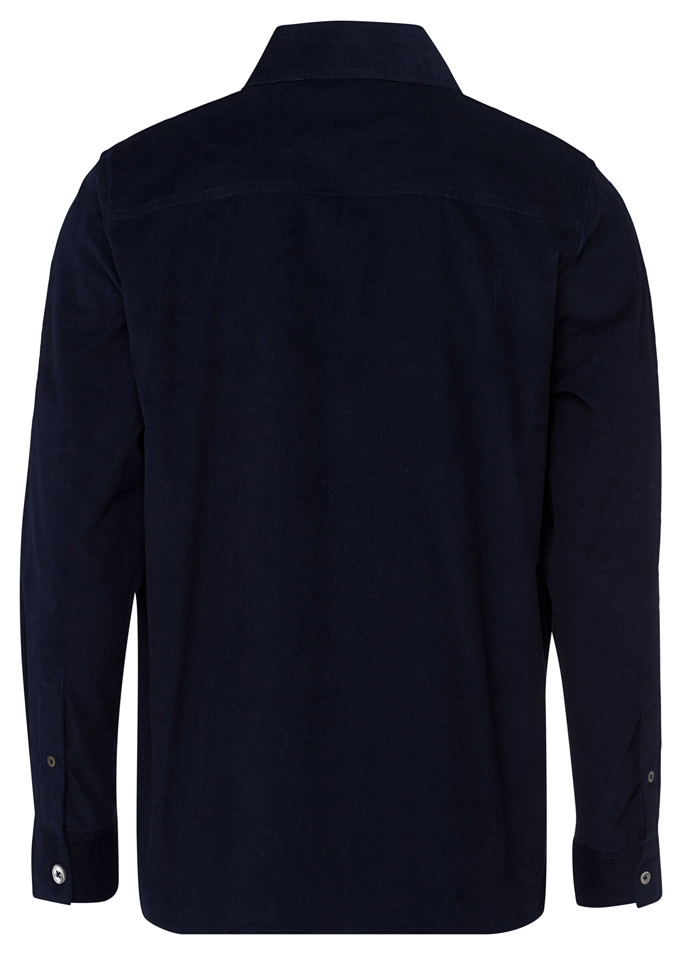 Cotton Cord Overshirt image number 1