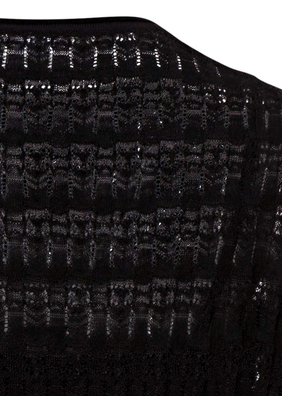 Manmade fibr dress female image number 3