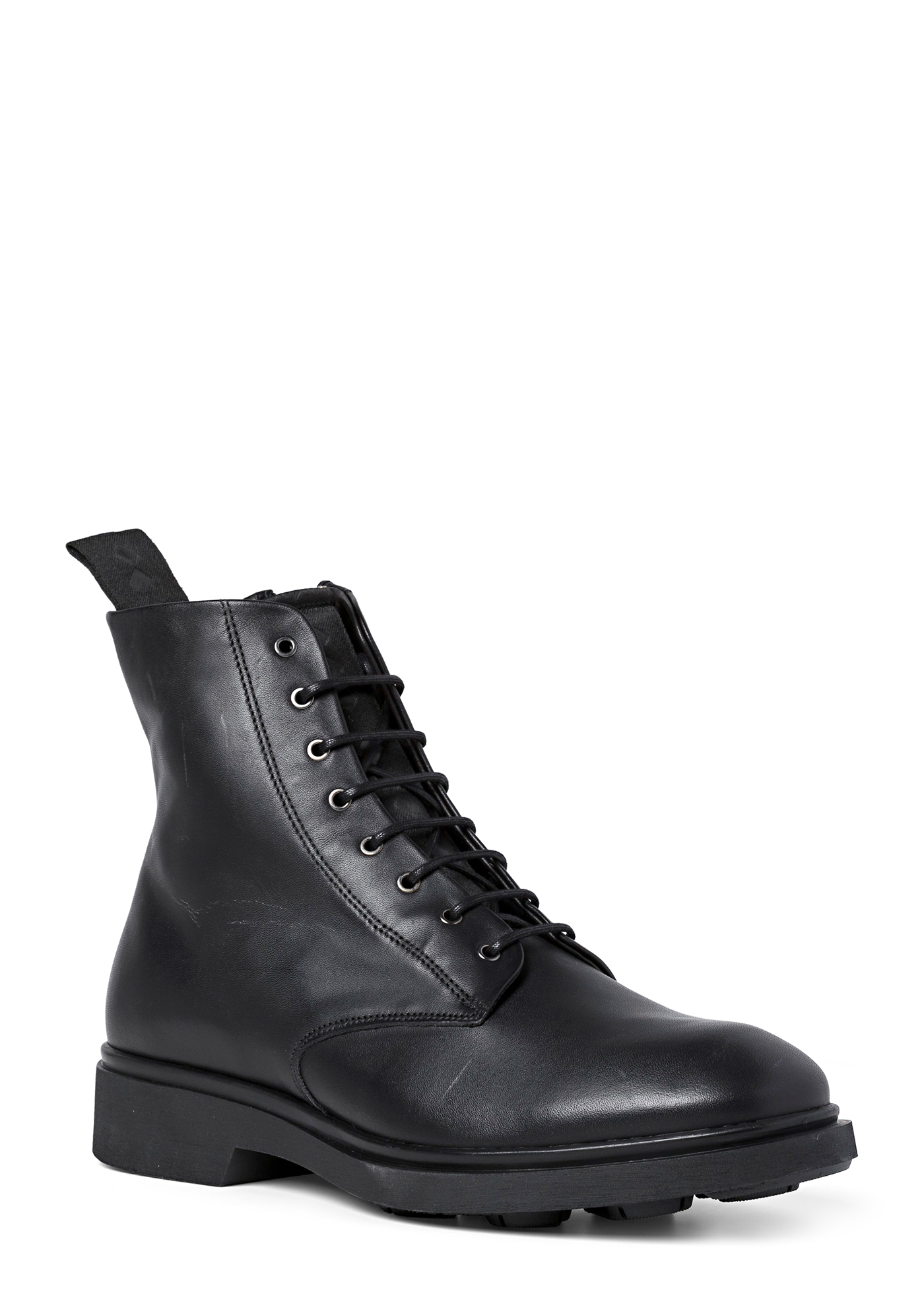 Defender Lace Up Boot 215 image number 1