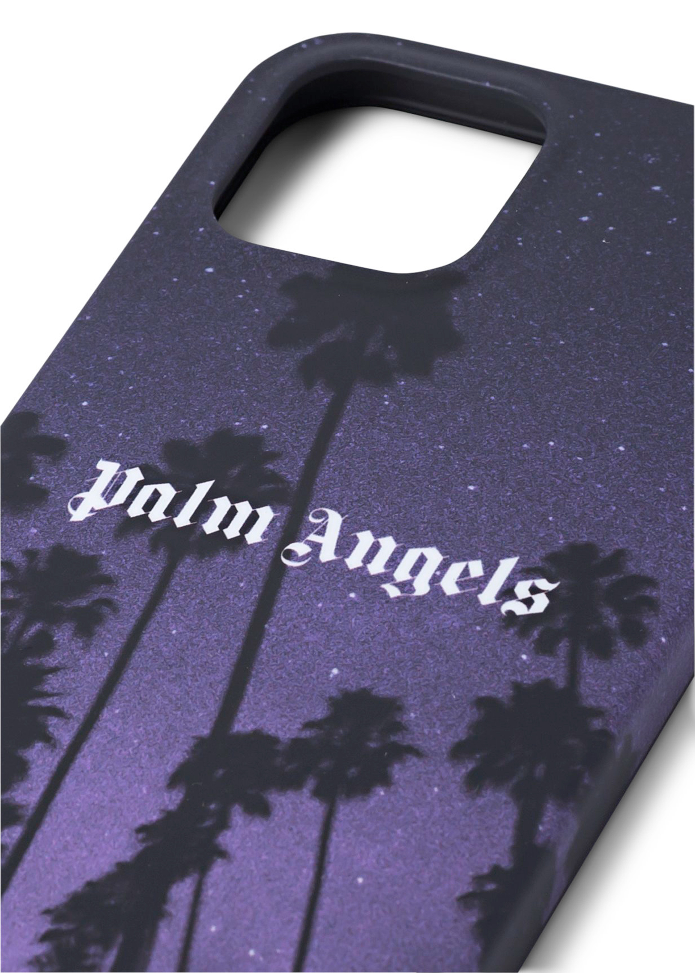 STARS&PALMS IPH CASE 12/12PRO BLACK WHIT image number 1