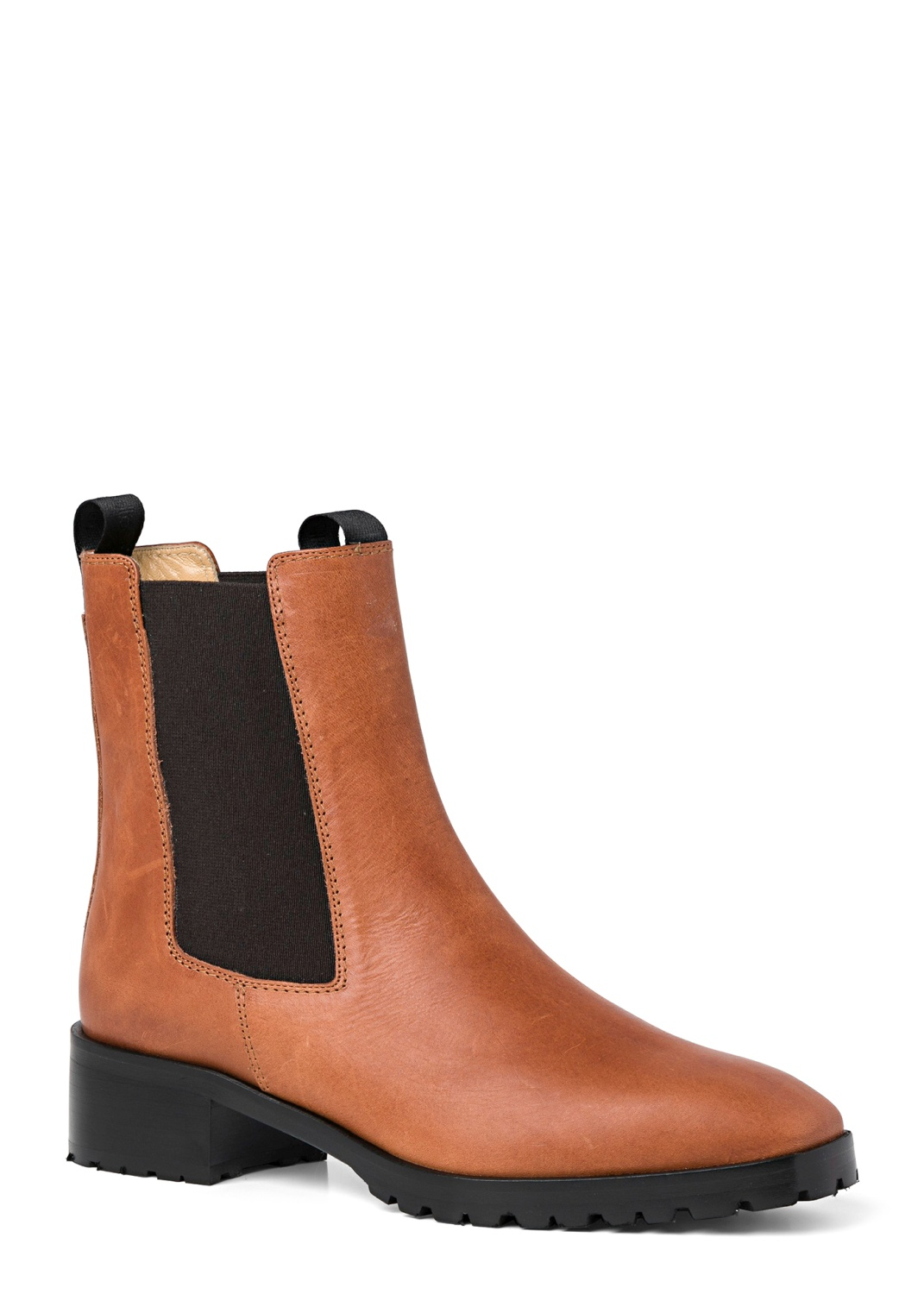 15_Karlo Veg Leather Chelsea Boot image number 1