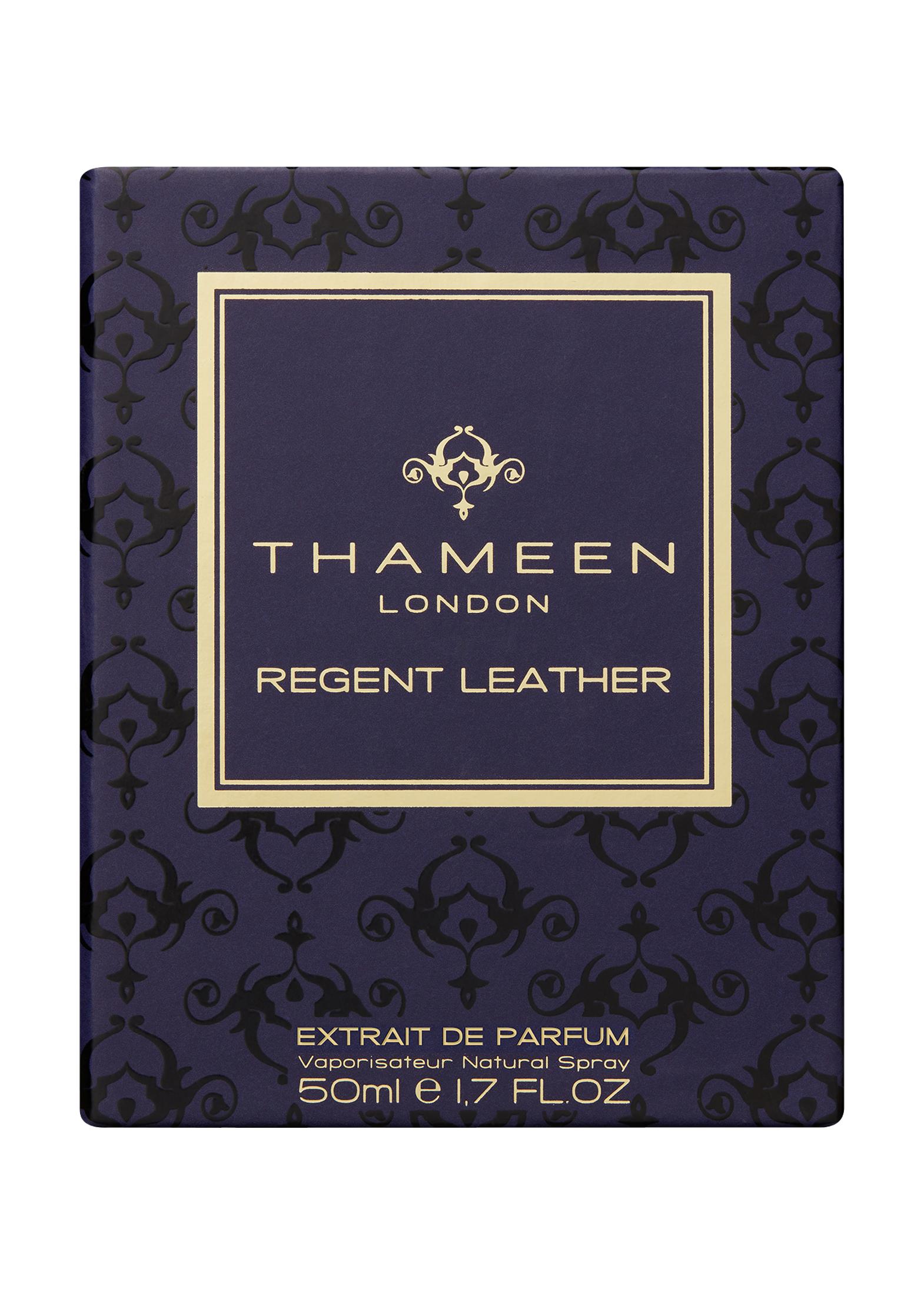 Regent Leather Eau De Parfum 50ml image number 1