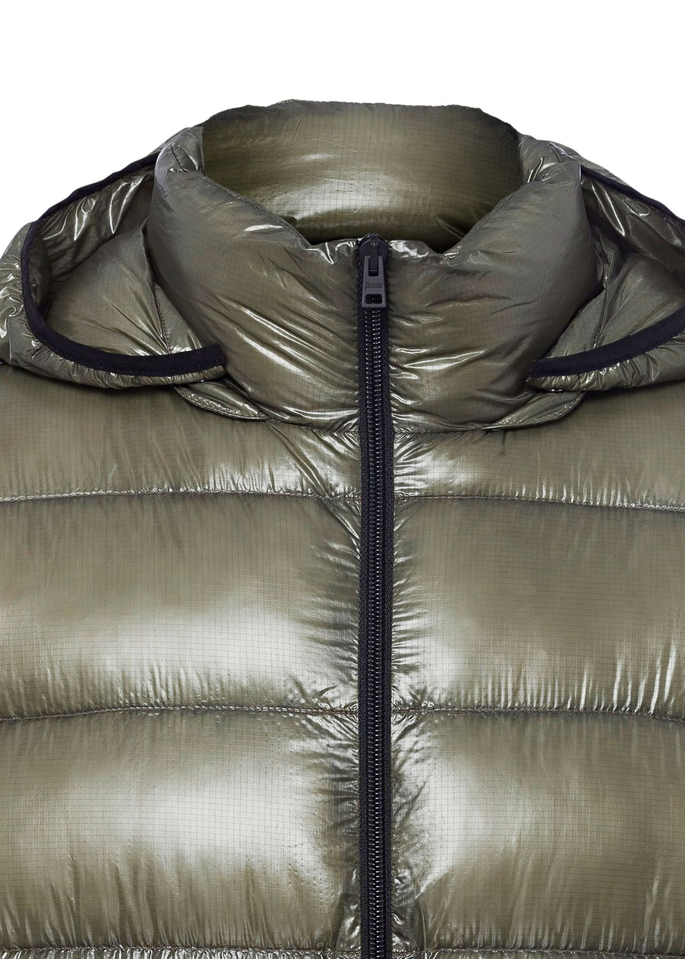 Men's Woven Jacket image number 2
