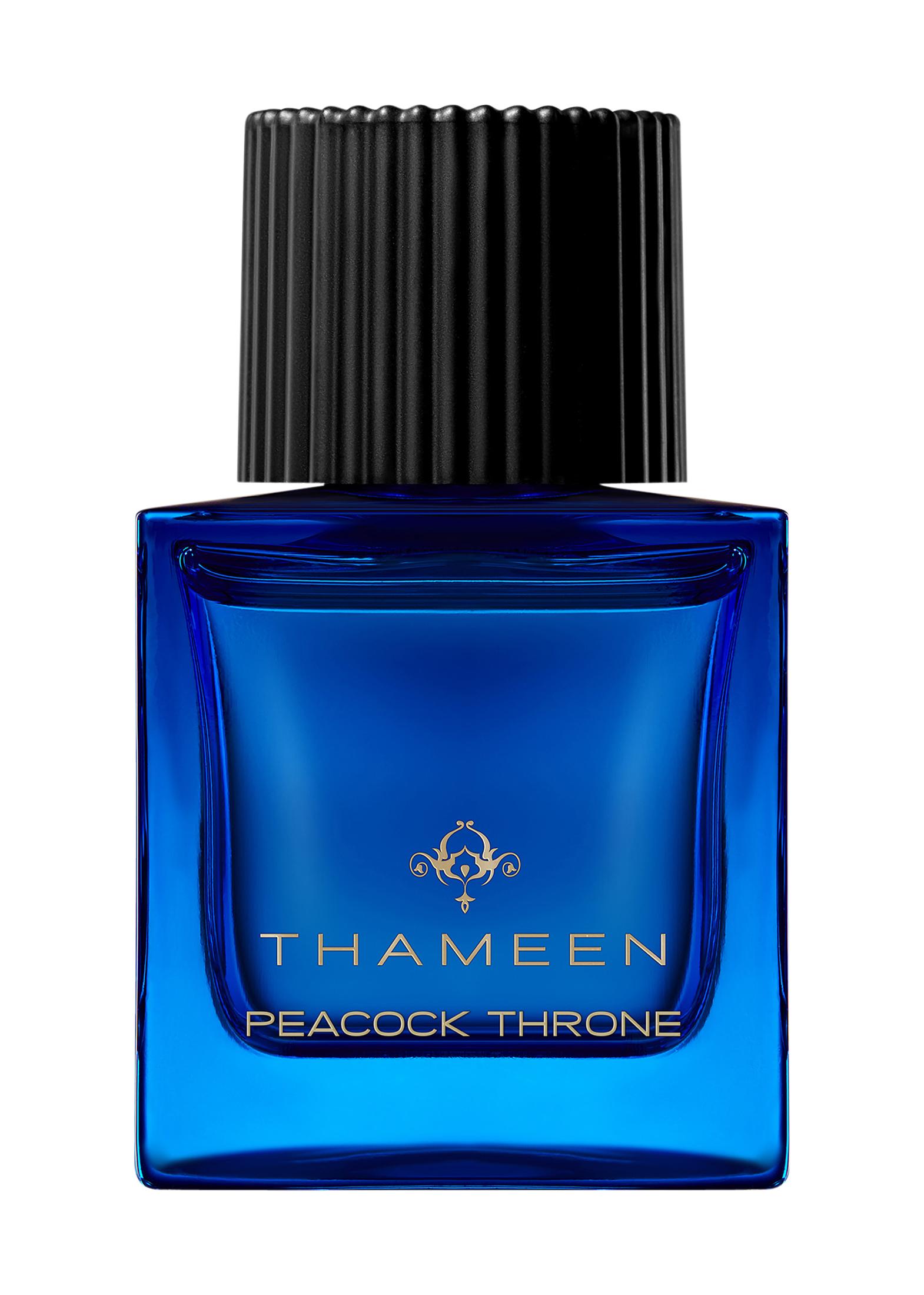 Peacock Throne Eau De Parfum 50ml image number 0