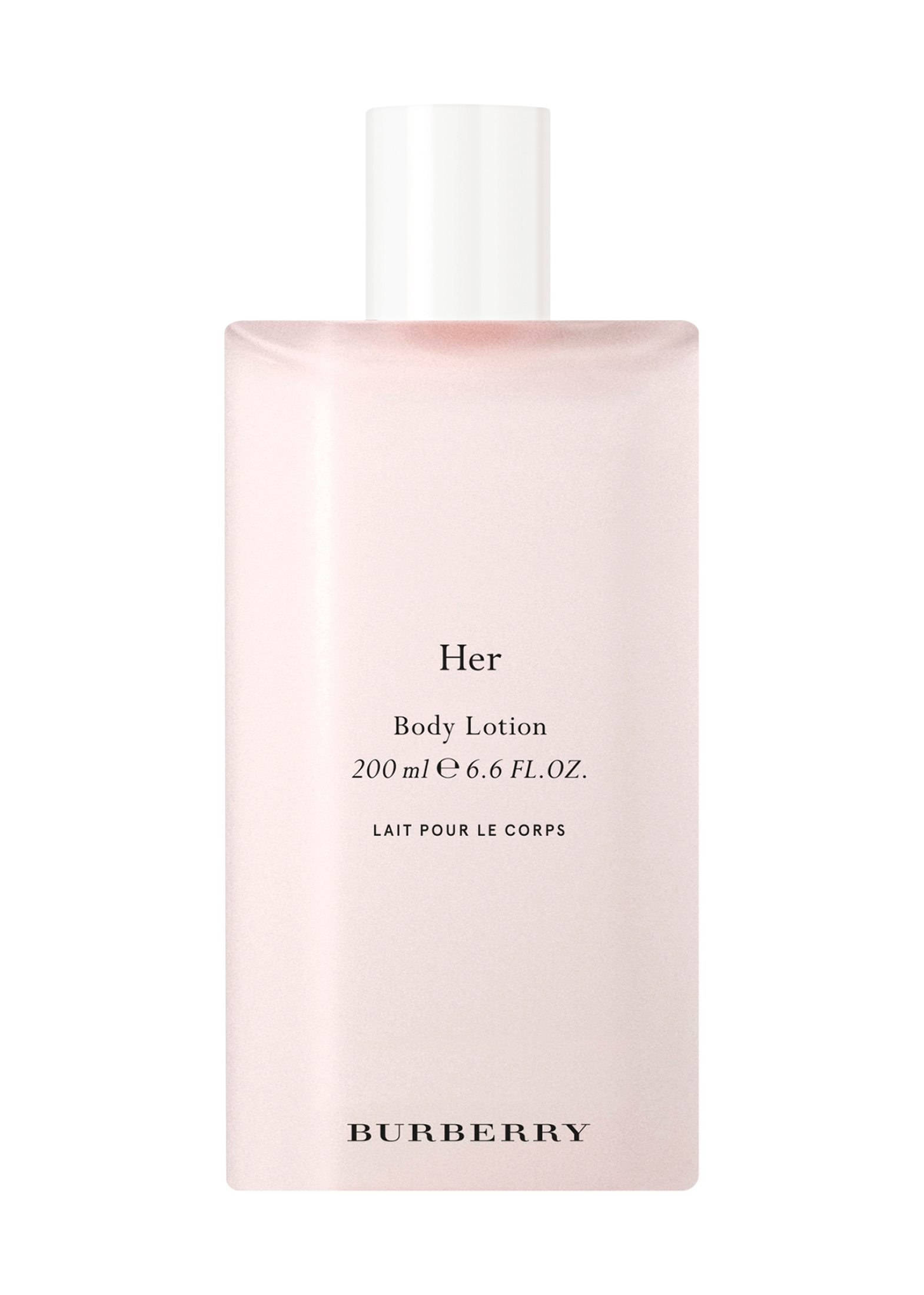 Burberry HER Body Lotion 200ml image number 0