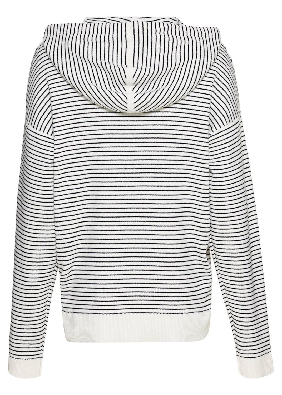Striped Hoodie image number 1
