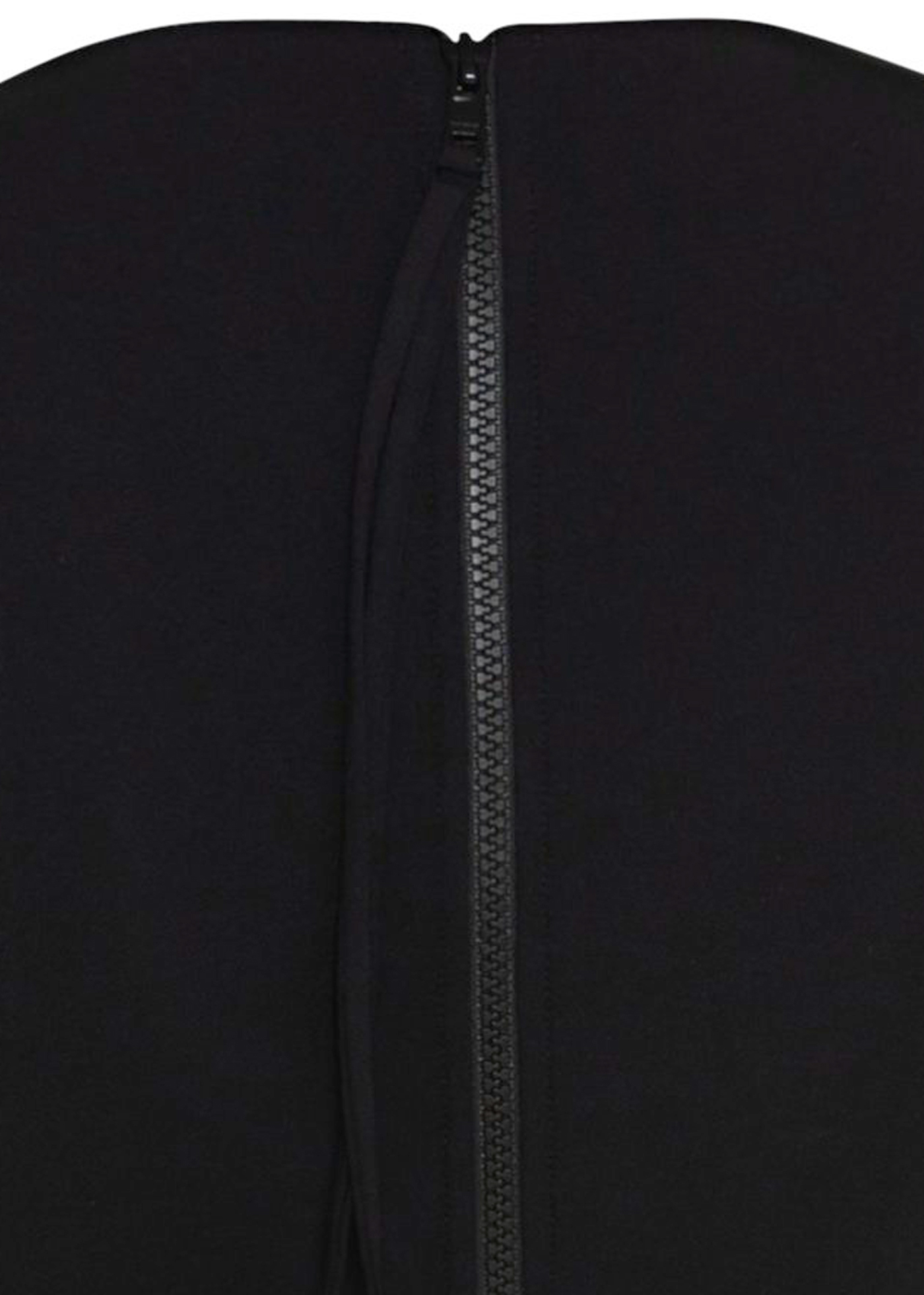 Active Multi Strap High Neck Maillot image number 3