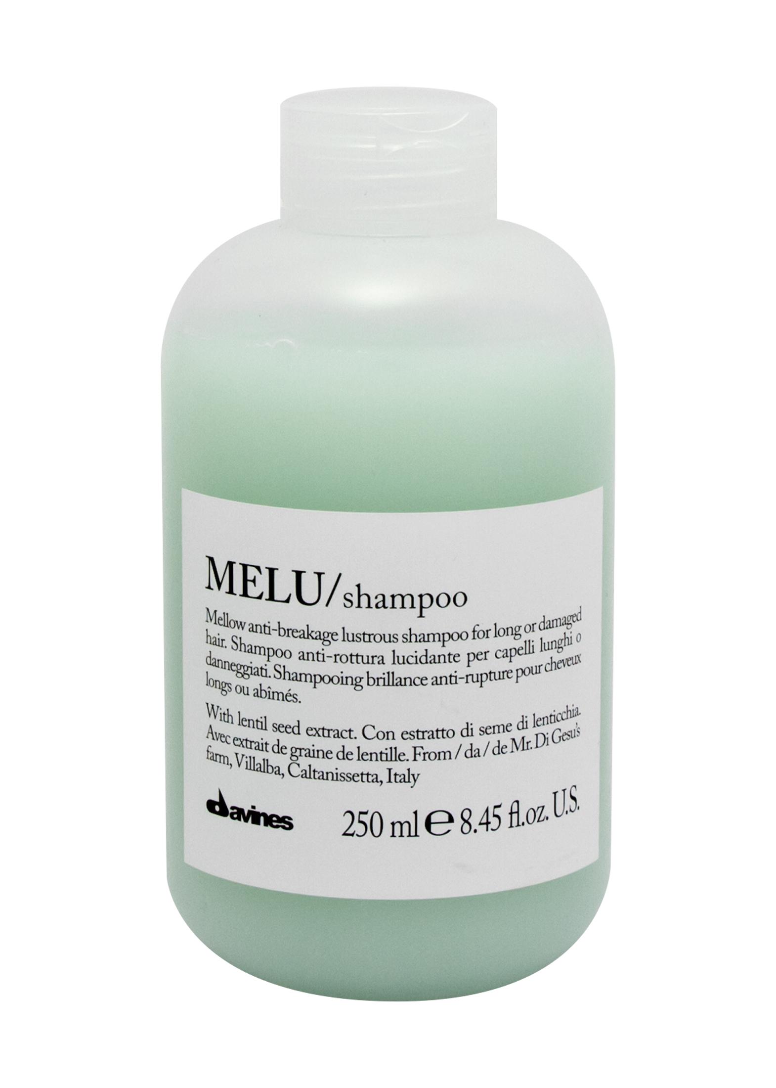 DEHC MELU Shampoo 250ml image number 0