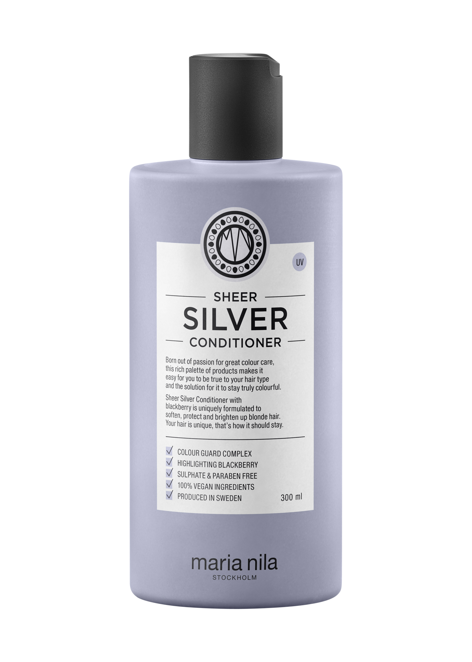 Sheer Silver Conditioner image number 0