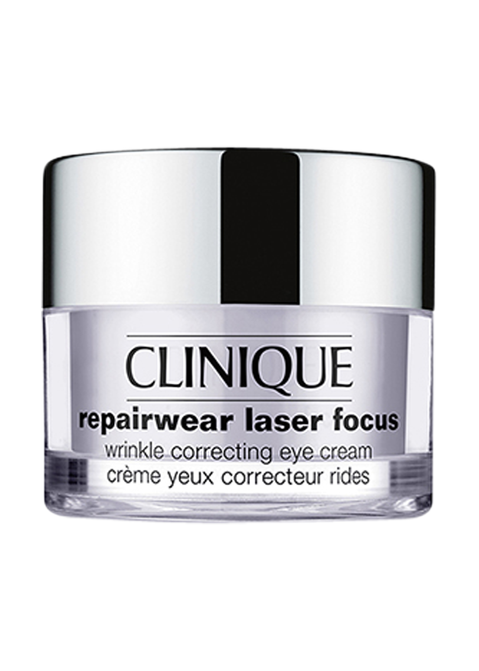 CLINIQUE, RWLF Wrinkle Correcting Eye Cream 15ML image number 0