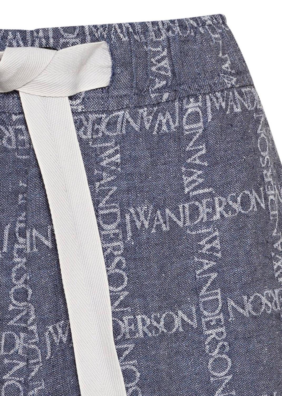 Oversized Shorts image number 2
