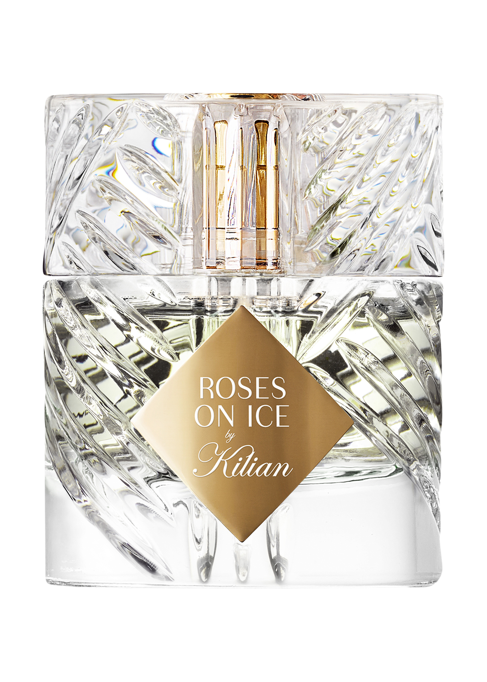Roses On Ice Refillable 50ml image number 0