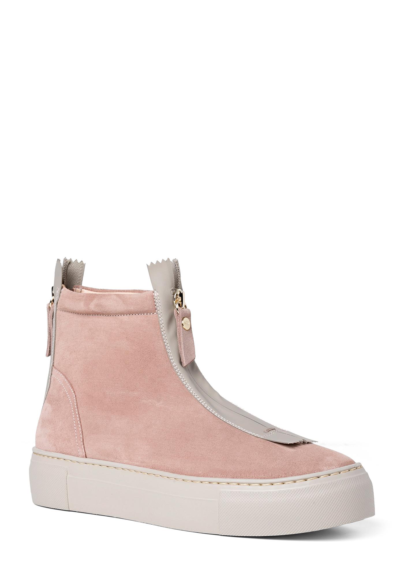 MAEVA Sneaker Boot image number 1