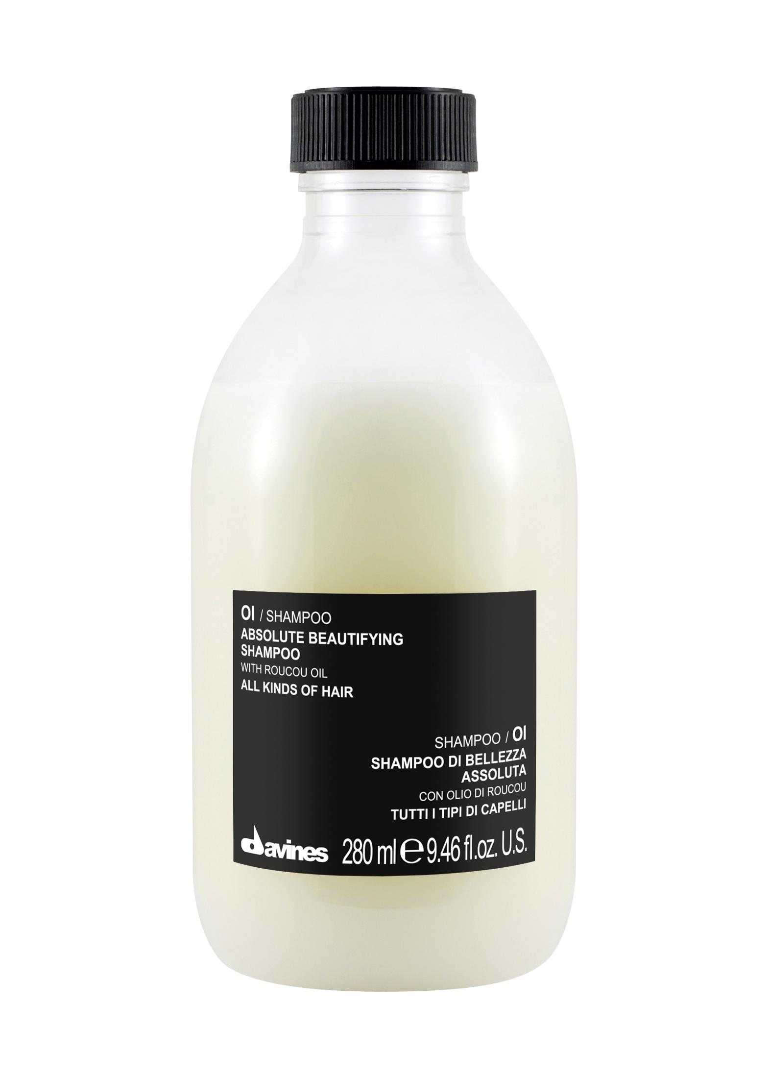 OI Shampoo 280ml image number 0