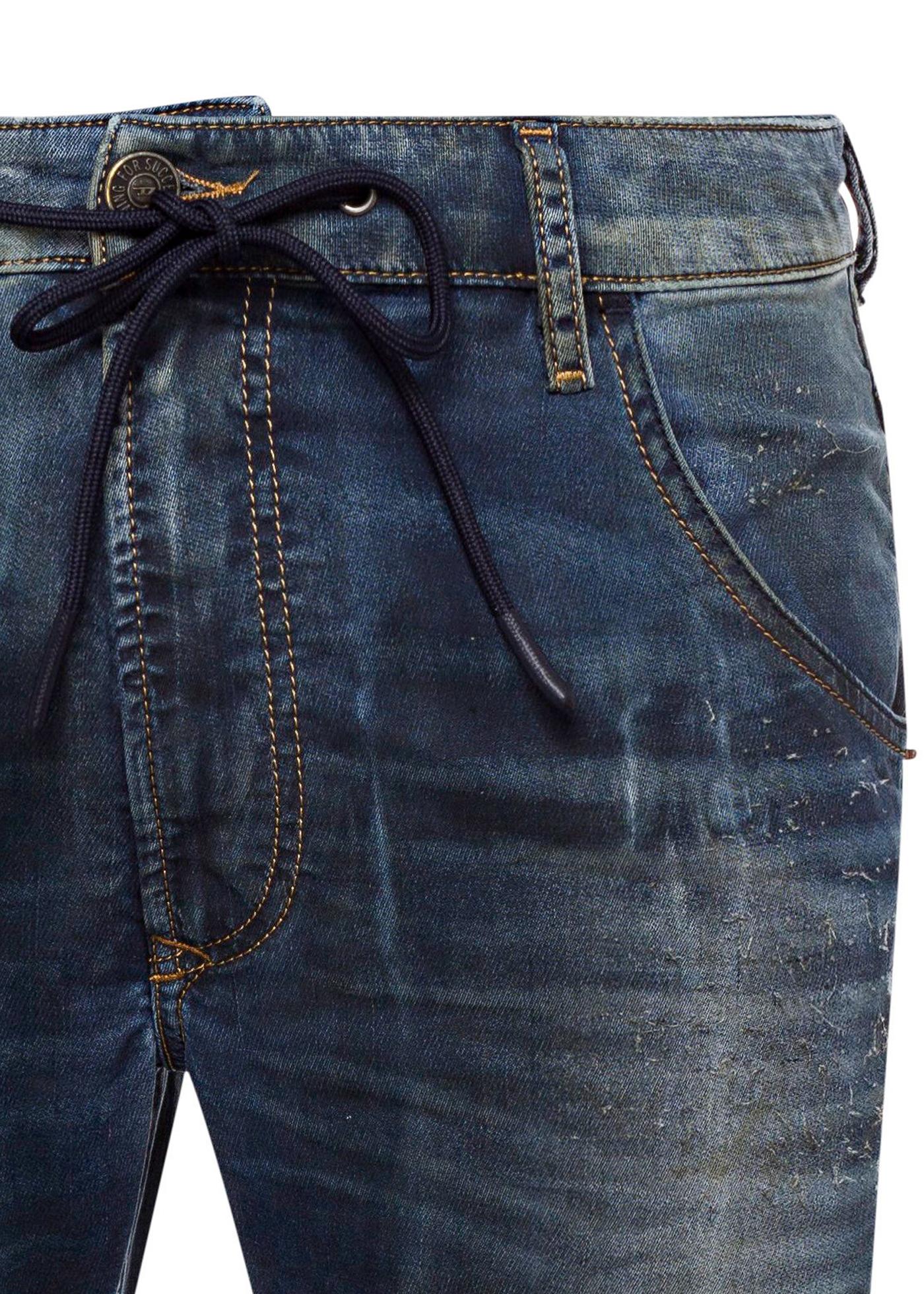 KROOLEY-Y-NE L.32 Sweat jeans image number 2