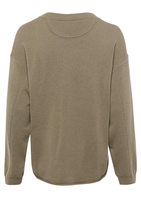 Pullover aus Kaschmir-Mix image number 1