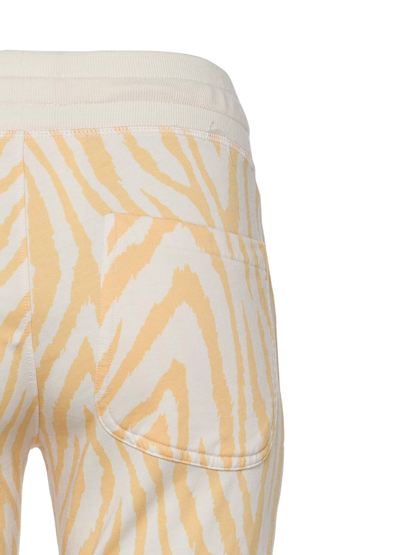 Devoré Zebra Trouser image number 3