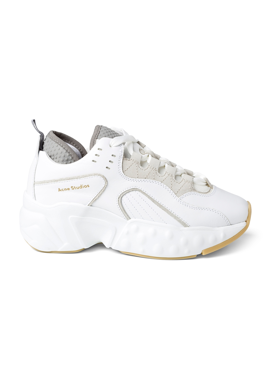 3_Manhattan Nappa Sneaker image number 0