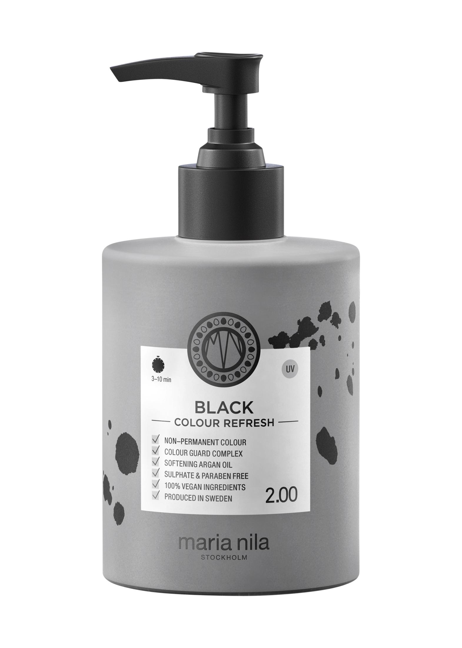 Colour Refresh Black 2,00 image number 0