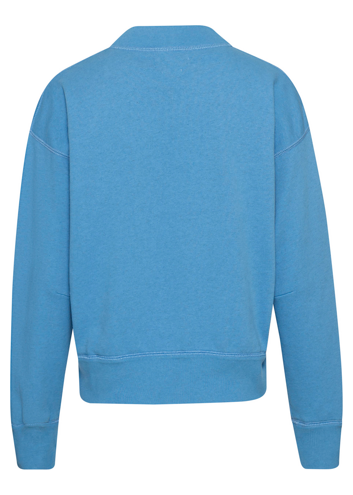 Sweat shirt MOBY image number 1